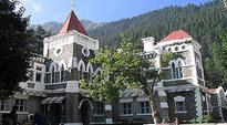 Uttarakhand HC orders suspension of 3 judges found guilty of misconduct