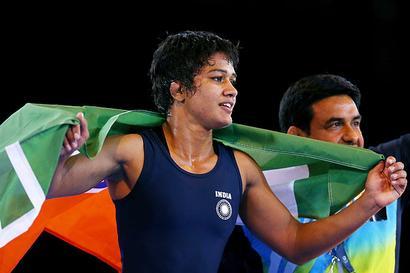 Khatri, Babita bag Olympic berths; take wrestlers count to 8