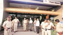 Mumbai, Chennai and Delhi airports on high alert