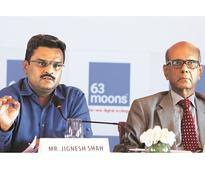 We are not liable for any dues of NSEL today: 63 moons technologies
