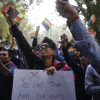 UN votes to vreate its first LGBT rights watchdog