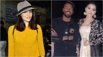 Amidst link-up rumours with Elli AvrRam, Hardik Pandya's pic with Hate Story 4 actress Urvashi Rautela goes viral