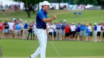 Spieth wins Colonial National in Texas