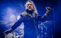 Robert Plant: 'Why do I get winter fuel payment?'