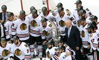 Patrick Kane is named NHL MVP