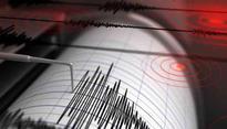 Earthquake of magnitude 4.5 jolts Andaman & Nicobar Island