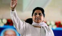Mayawati appeals Muslim voters to exercise their right to vote wisely