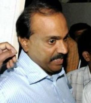 Gali Janardhan Reddy taken to Bangalore