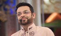 Rangers arrest Dr Amir Liaquat Hussian in Karachi