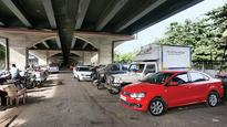 Remove parking lots under flyovers within three months: Bombay High Court to state