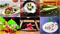Paan-tastic flavours to try this weekend!