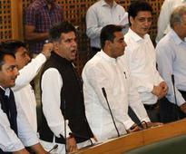 Anti-Pak slogans echo in Assembly
