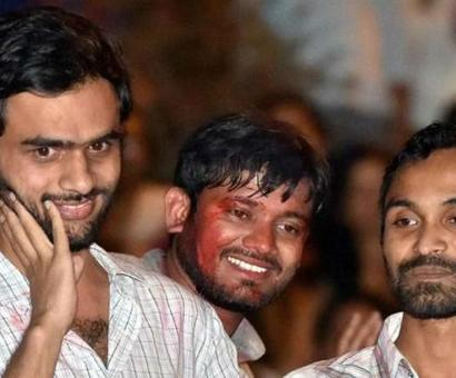 Feb 9 event: JNU forms panel to hear appeals of penalised students