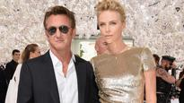 CBS Entertainment News: Charlize Theron says she never ghosted on Sean Penn