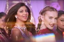 Watch: Shilpa Shetty's dances her heart out in Wedding Da Season