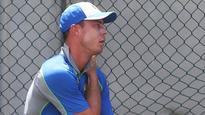 #AUSvPAK: Chris Lynn out of ODI series owing to neck injury