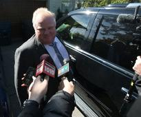 Did Toronto Mayor Rob Ford Smoke Crack on Video?