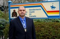 CRA tax season scam: Surrey RCMP Constable Raj Kumar advises South Asians what to do and what NOT to do »