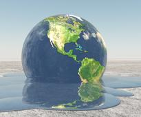 Human-induced climate change may cause significant sea level rise: IPCC