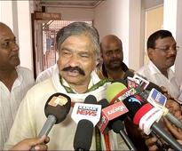 No rat in Odisha Congress: Suresh Routray