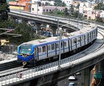 Diwali: Chennai Metro Rail revises time table