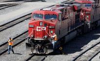 CP Rail mulls buyback, dividend after dropping Norfolk bid: CEO