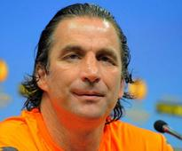 Former Argentine Striker Juan Antonio Pizzi Named New Chile Coach