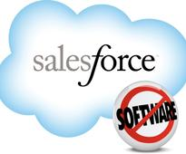 Salesforce.com Announces Fiscal 2014 First Quarter Results