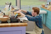 Great British Bake Off concludes with Derby's Andrew Smyth crowned Star Baker