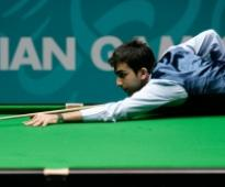Bhaskar, Kothari confirm India berths in Asian billiards