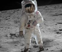 Senate Bill Seeks Curved Apollo 11 50th Anniversary Coins