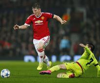 Schweinsteiger unlikely to play for Man United says Mourinho