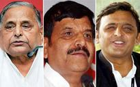 In the war for succession, why Mulayam can't ignore Shivpal for son Akhilesh