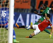Nigeria fret over World Cup after AFCON exit