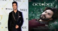 'October' not about love at first sight: Varun