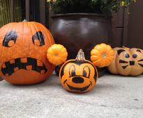 There Will Be Plenty of Pumpkins to Go Around This Halloween