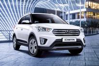 Hyundai Creta S+ diesel automatic launched at Rs. 13.56 lakh; bookings, availability and everything you need to know