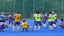Hockey India names 35 players for national coaching camp