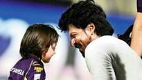Special game room on sets of Aanand L Rai's next for Shah Rukh and AbRam!