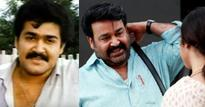 After 30 years, Mohanlal delivers that classic dialogue once again | Video