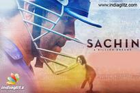 'Sachin' release date