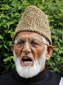 Geelani gets 1 year extension as Hurriyat chairman