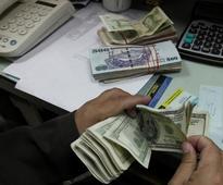 Pakistan Finance Minister Ishaq Dar criticises central bank over rupee plunge