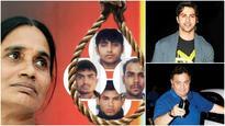 #NirbhayaVerdict   Varun Dhawan to Rishi Kapoor: Here's how celebs reacted on SC judgement