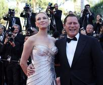 Uma Thurman won't be required to answer questions about her drinking habits in bitter custody battle