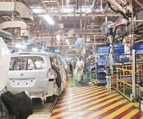 Rise in auto sales bring back growth at auto component industry