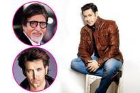 Dussehra special: Here how Salman Khan, Amitabh Bachchan and Hrithik Roshan took on their own Raavans