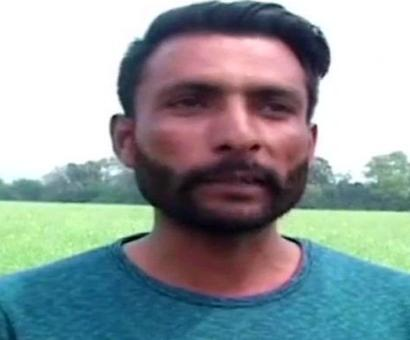 I told the truth that 39 Indians were killed: Man who escaped Islamic State