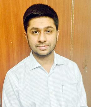 IAS topper: 'I want to fight corruption'