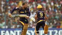 I'm getting the overs to express myself: Yusuf Pathan